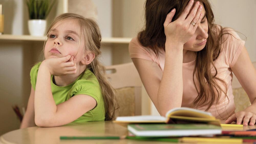 11 najčešćih grešaka koje roditelji prave s decom