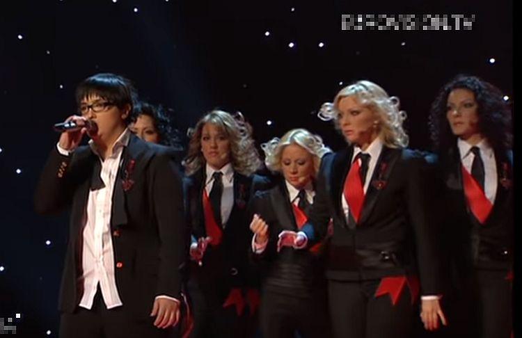 Najgore i najbolje pesme u istoriji Evrovizije
