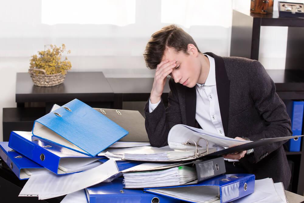 Kako se izboriti sa stresom na poslu