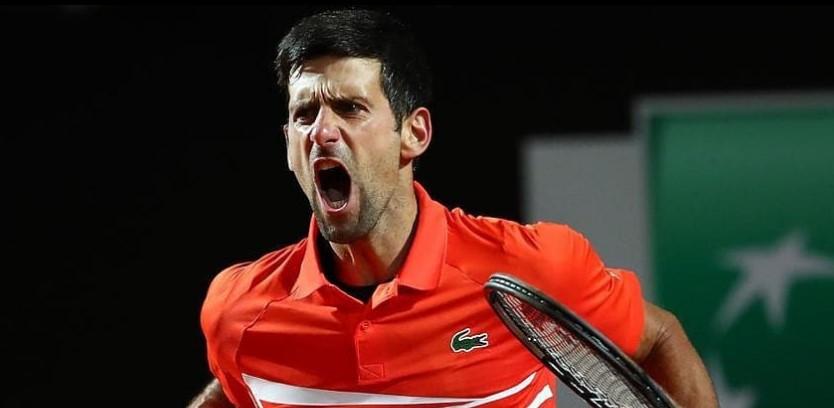 Srpski teniseri novim fotografijama osvojili internet! 🎾