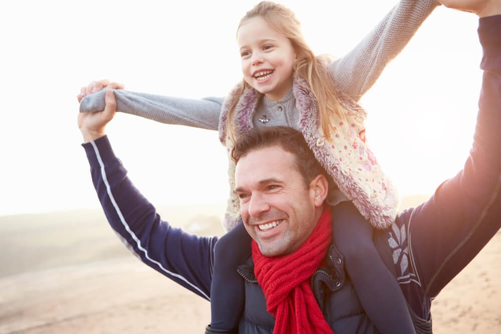 Isti tata – ovo su osobine koje deca najčešće nasleđuju od očeva
