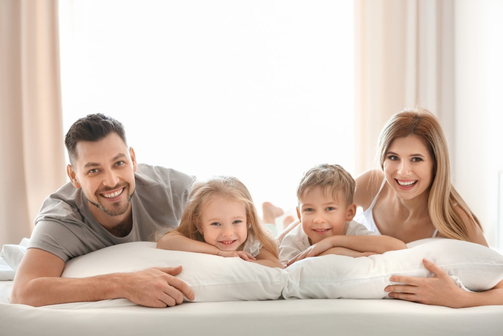 5 osobina koje nasleđujemo od roditelja