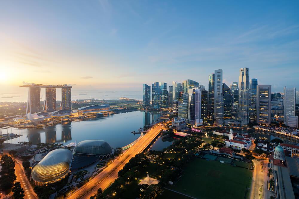 Od tona đubreta napravili ostrvo – u Singapuru pronašli formulu za spas planete!