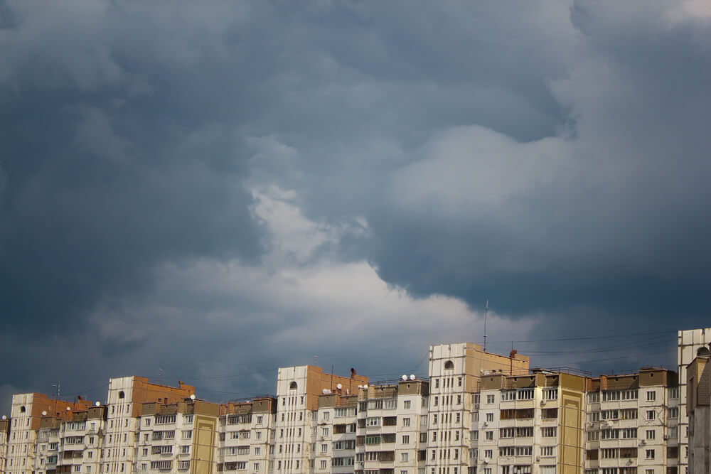 Posle kišovitog juna dolazi tropski jul