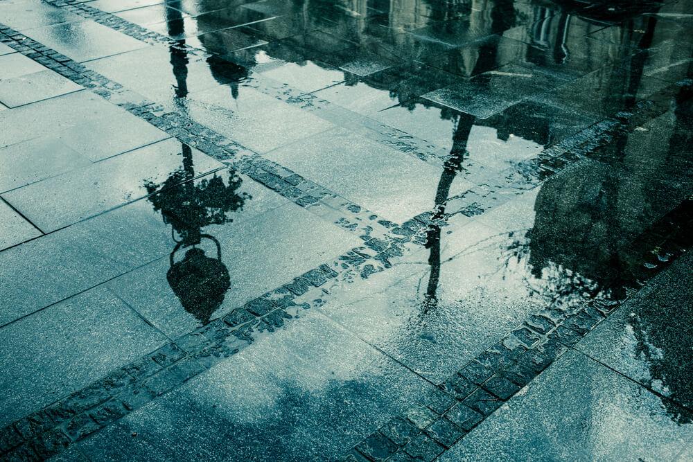 U Dubaiju ljude i pustinju ovog leta rashlađuje veštačka kiša