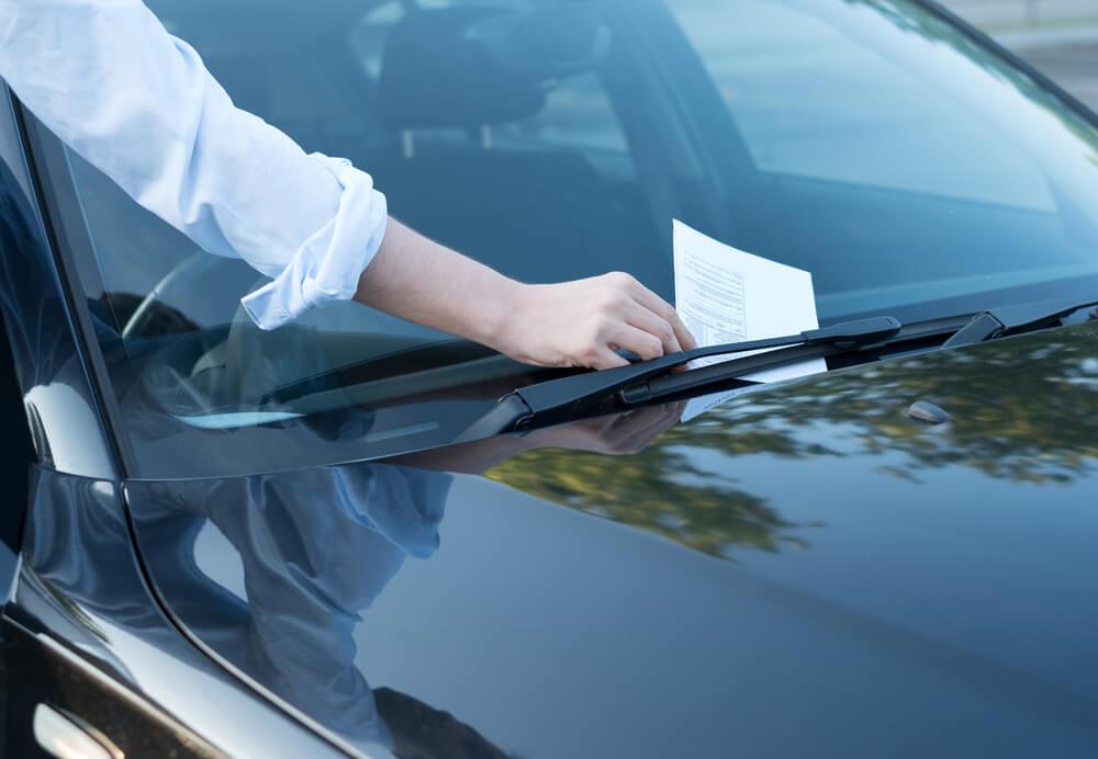 Najavljeno poskupljenje kazni za parkiranje