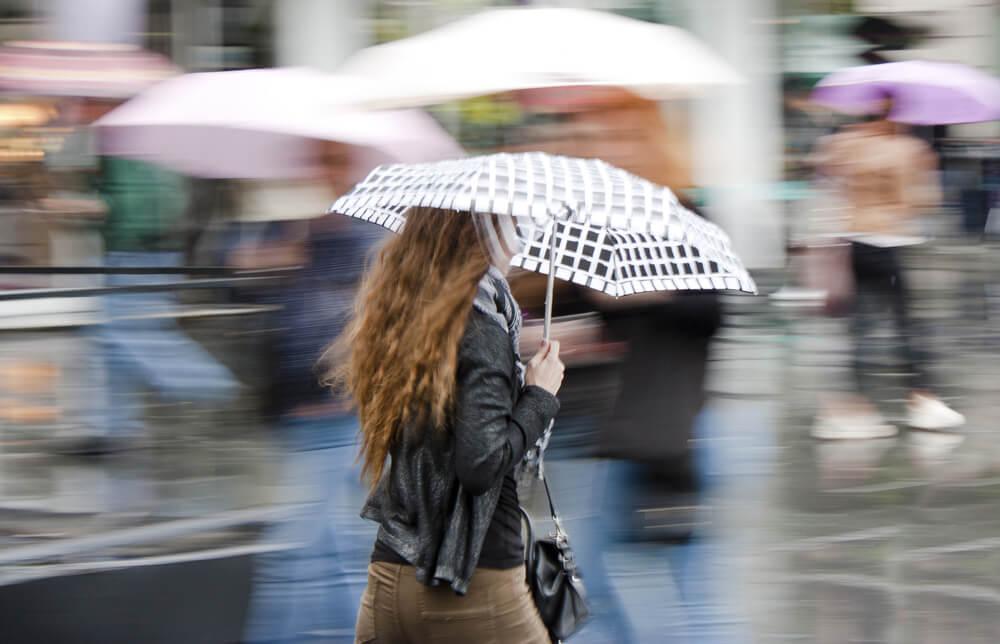 Vremenska prognoza: Danas oblačno sa kišom