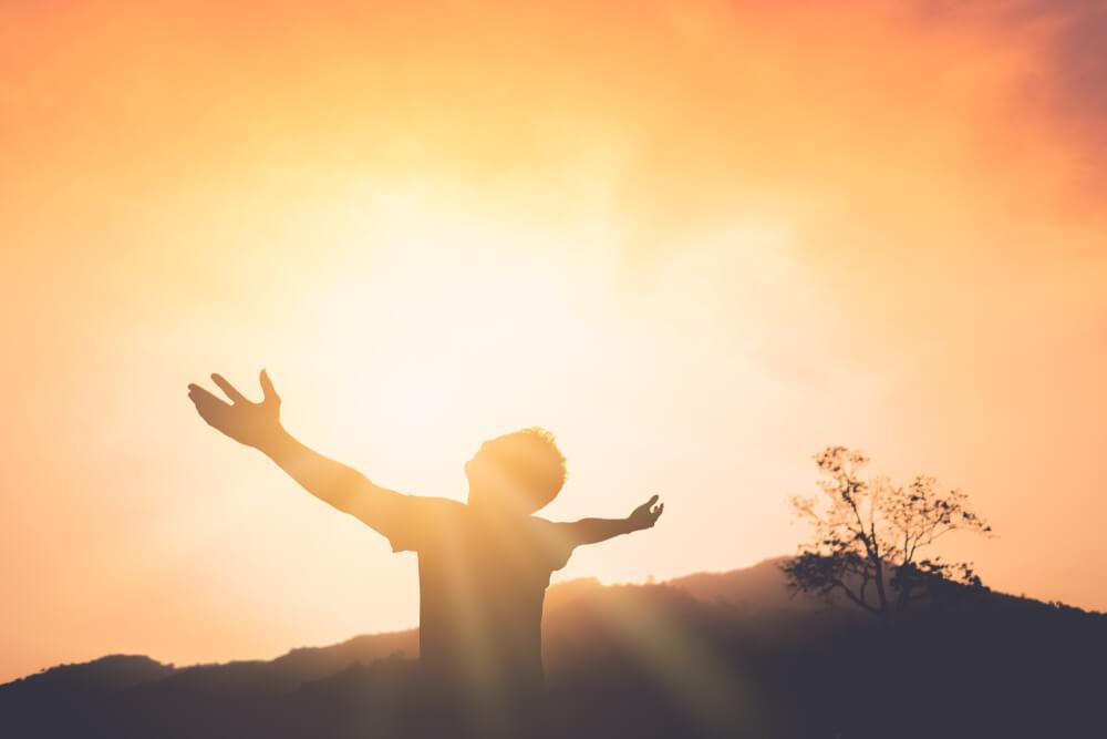 7 brzih načina da se ispunite pozitivnom energijom