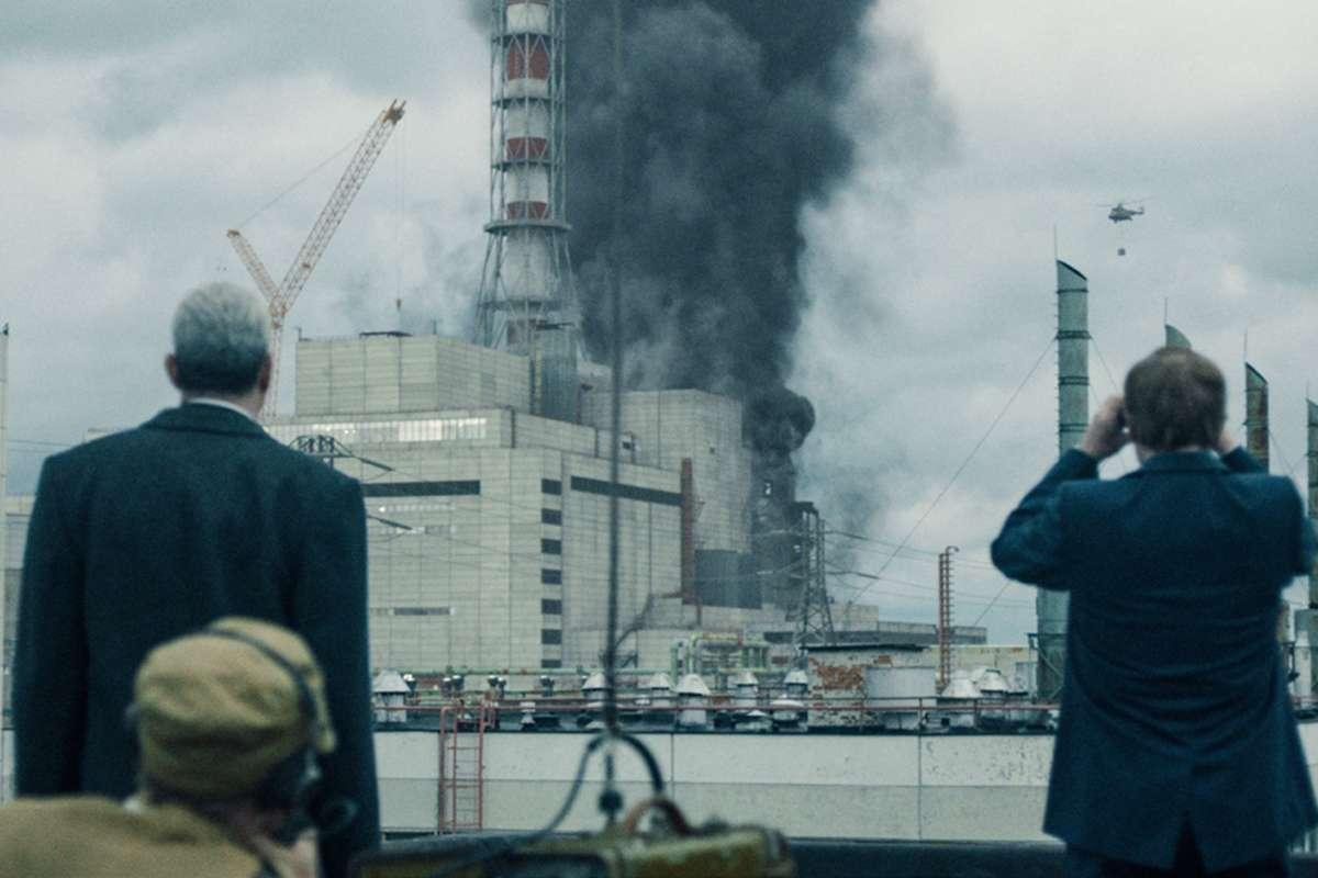 "Evo koliko je serija ""Černobilj"" zapravo tačna"