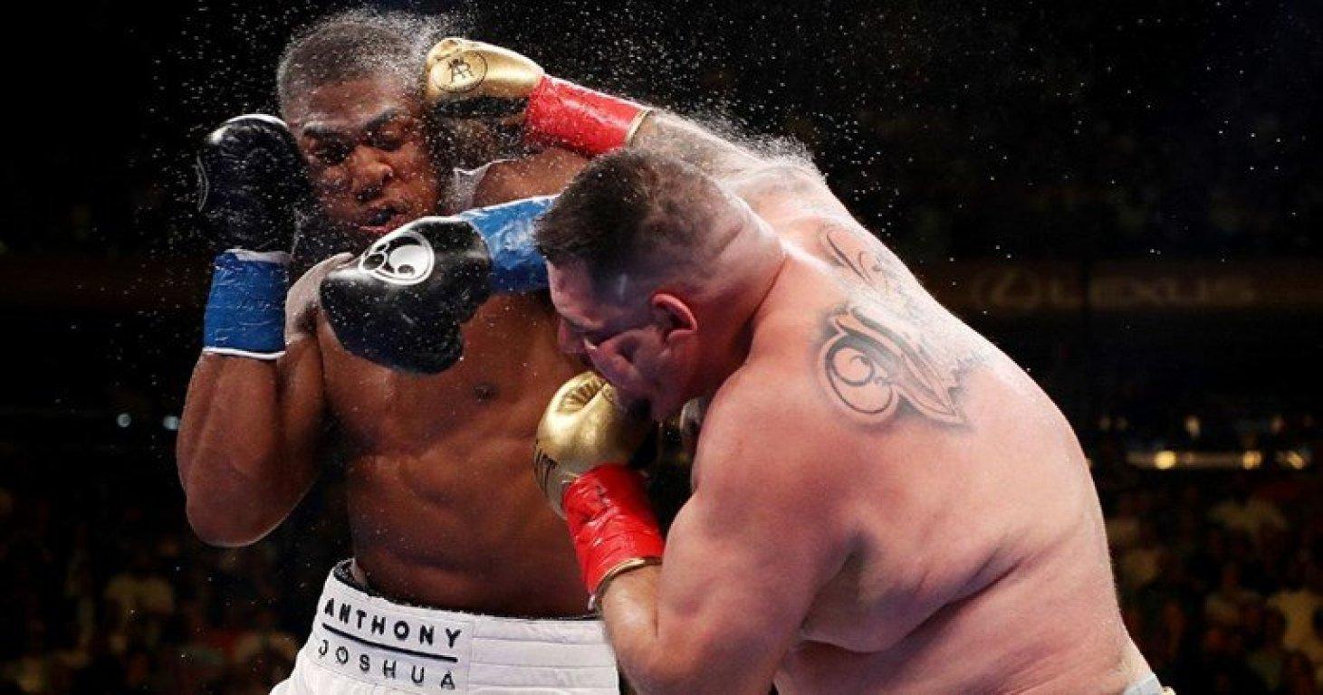 Svi u čudu – ko je momak sa viškom kilograma koji je savladao jednog od najboljih boksera današnjice?