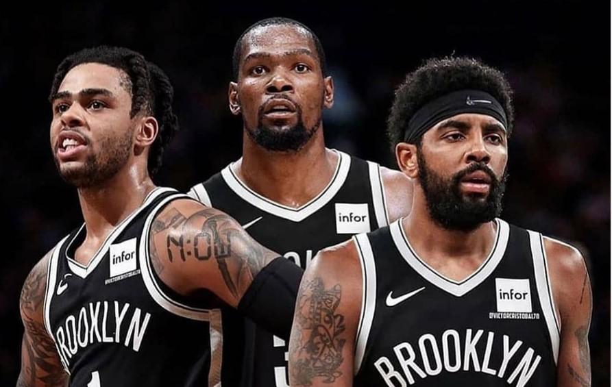 Gde će Rasel ako Irving ode u Bruklin?
