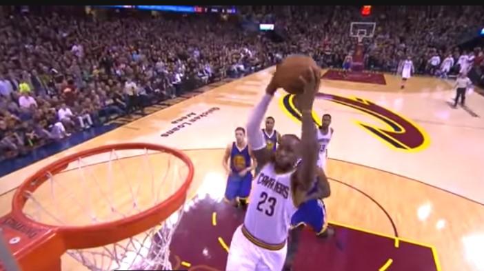 Ovo se dogodilo proslednji put kada se u NBA finalu igrao 6. duel! (VIDEO)