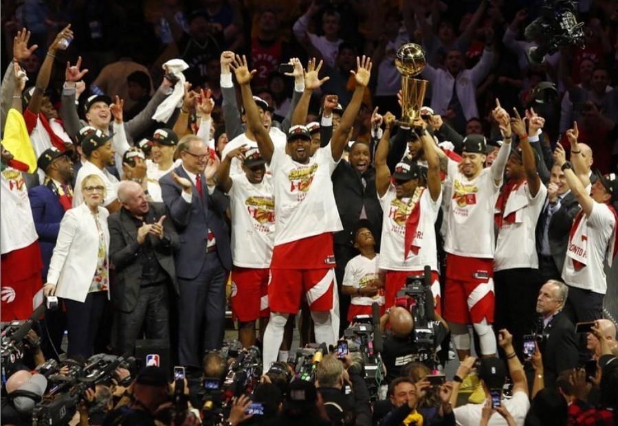 Nećete verovati koji tim je favorit za osvajanje narednog NBA šampionata!
