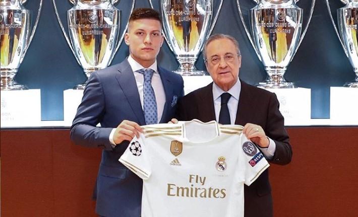 Real Madrid je oborio sopstveni rekord kada su transferi u pitanju ovog leta!
