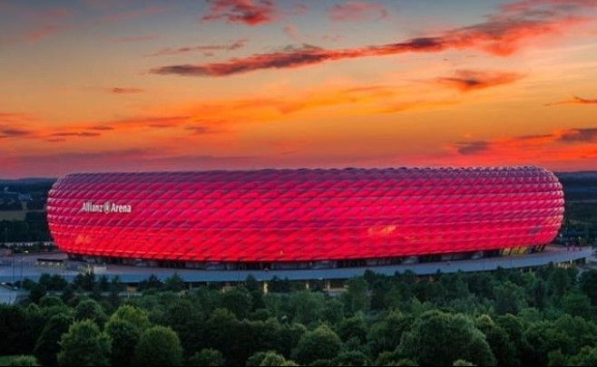 Top 5 legendarnih fudbalskih stadiona na svetu!