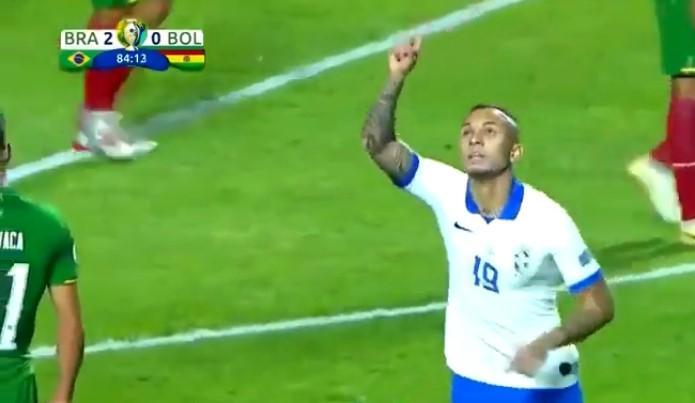 Odličan start za Brazil – strašan gol Evertona! (VIDEO)