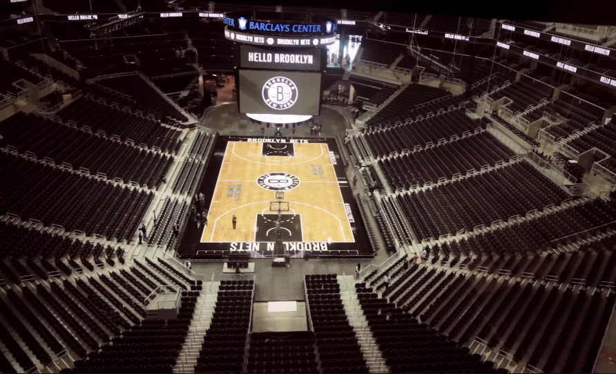 5 košarkaških terena na svetu koje morate posetiti!