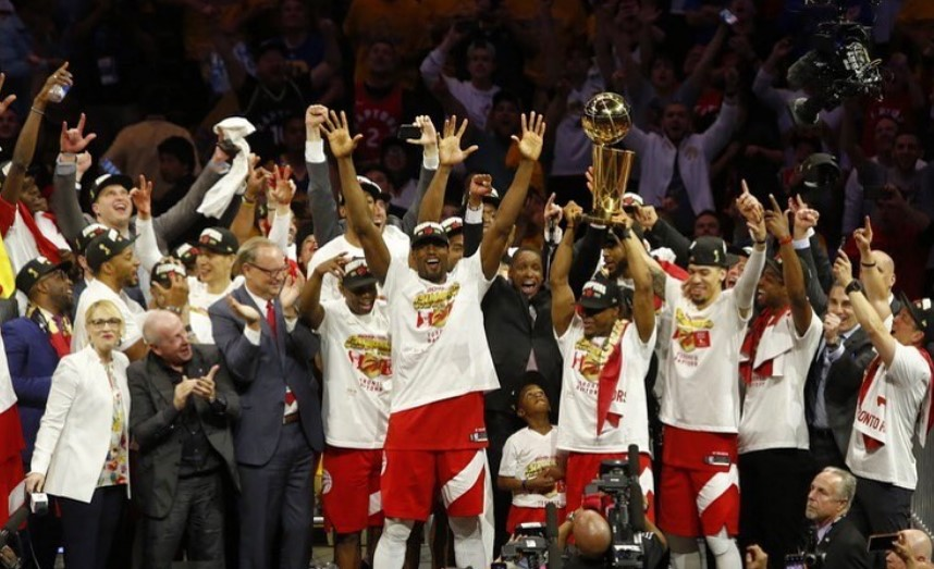 Nekada u ABA ligi – danas dvostruki NBA šampion!