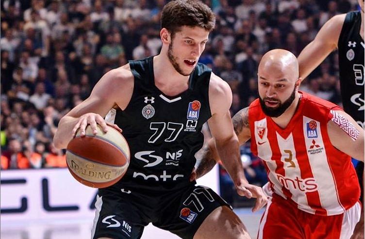 Ovo su datumi mečeva finalne serije između Partizana i Zvezde!