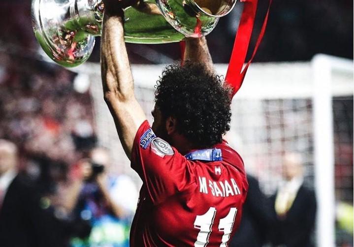 Svih 27 golova Mohameda Salaha za Liverpul u protekloj sezoni! (VIDEO)