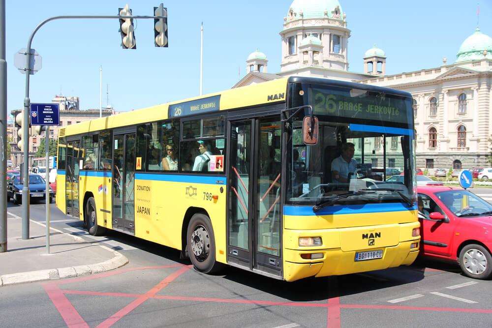 Evo kako će se rešiti problem klime u autobusima