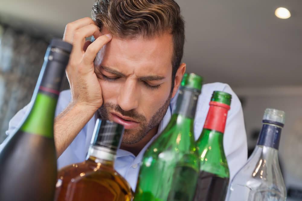 Koliko se alkohol zadržava u organizmu