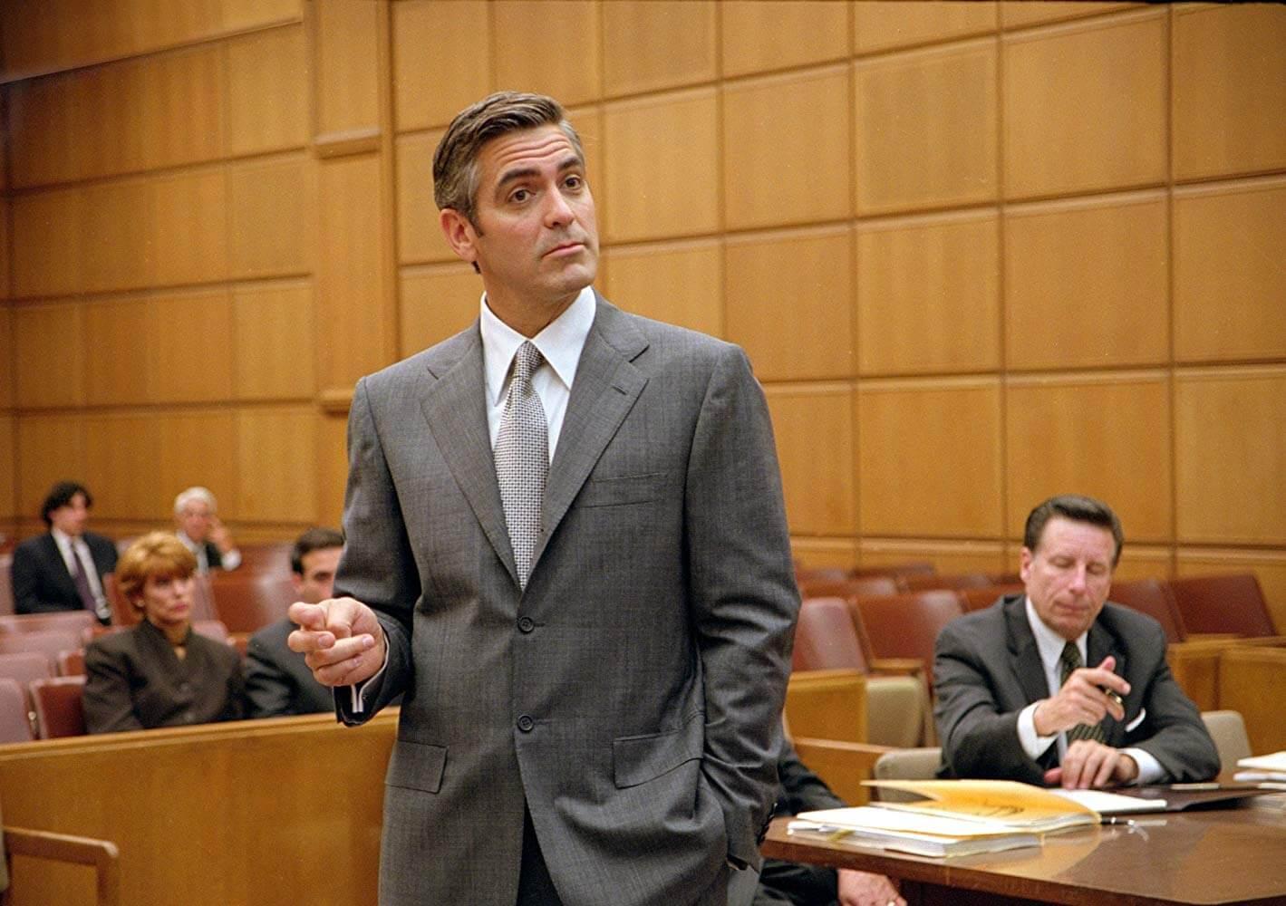 Lažni Džordž Kluni uhapšen na Tajlandu