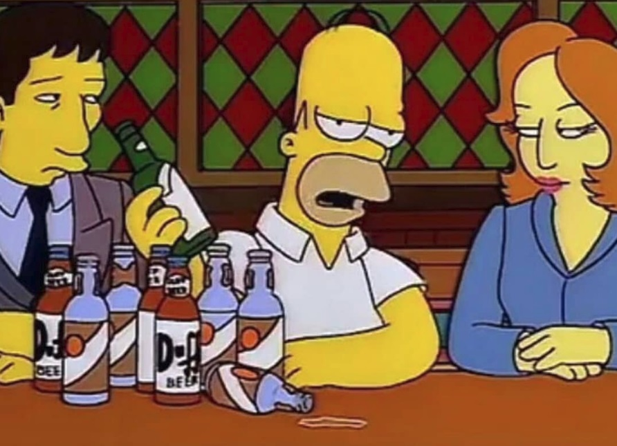 Mudrosti Homera Simpsona o pivu