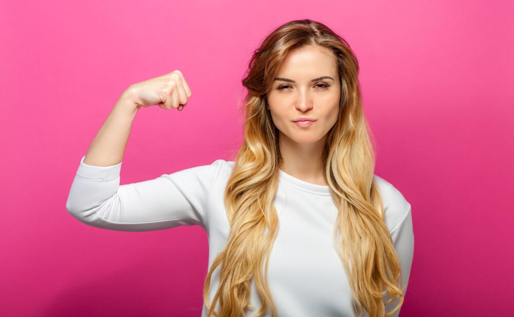 10 znakova koji pokazuju da ste alfa žena