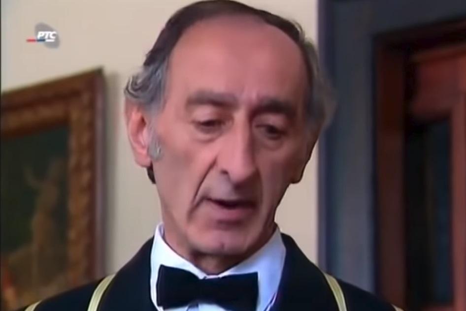 Predrag Preža Milinković – najpoznatiji jugoslovenski epizodni glumac