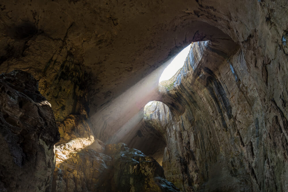 Ovo je najveći prirodni fenomen u Bugarskoj!
