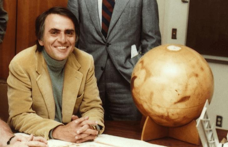 Čuveni astronom objasnio zašto nas ne posećuju vanzemaljci