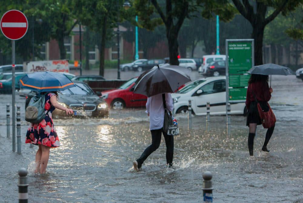 Zašto je na beogradskim ulicama nastao potop