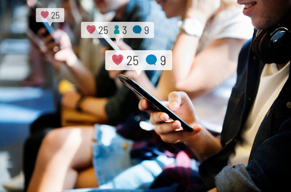 6 načina da se mentalno zaštitite od društvenih mreža