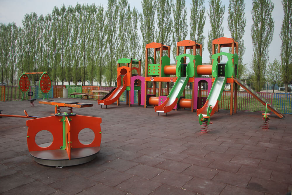 Nova pravila za igrališta u Srbiji