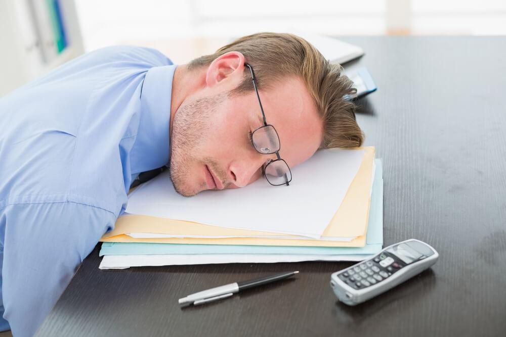 Japanci odlučili – spavanje na poslu je obavezno