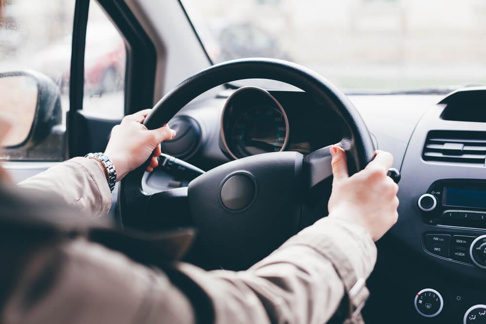 4 najprljavija mesta u vašem automobilu