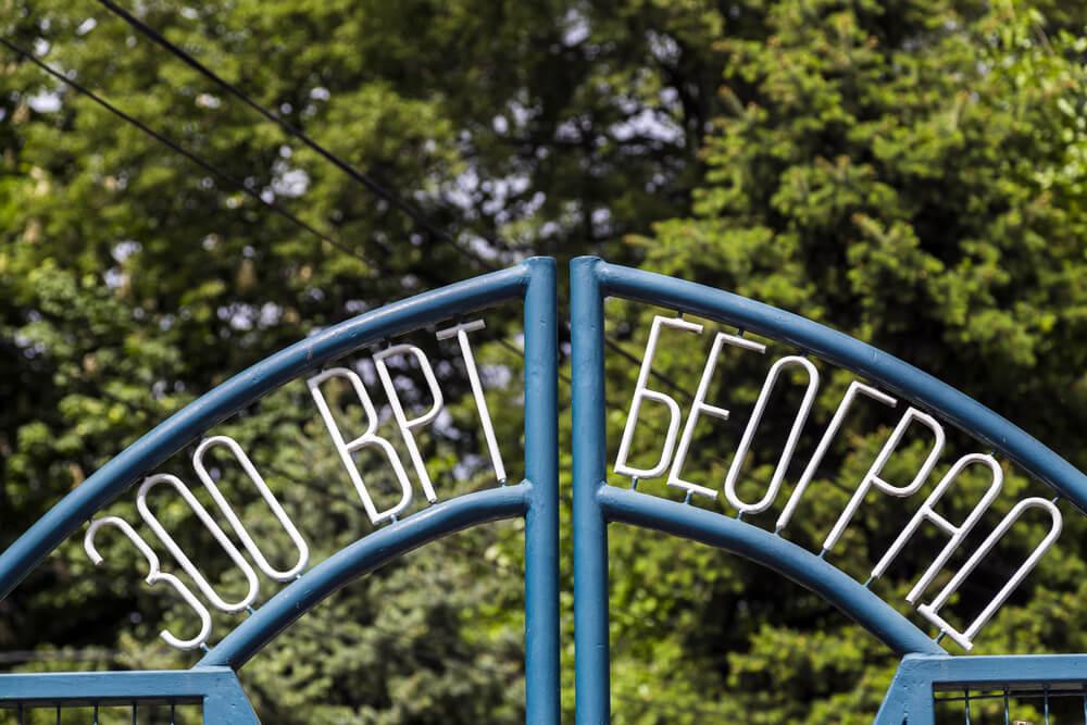 Stigla još jedna prinova u Beogradski zoološki vrt