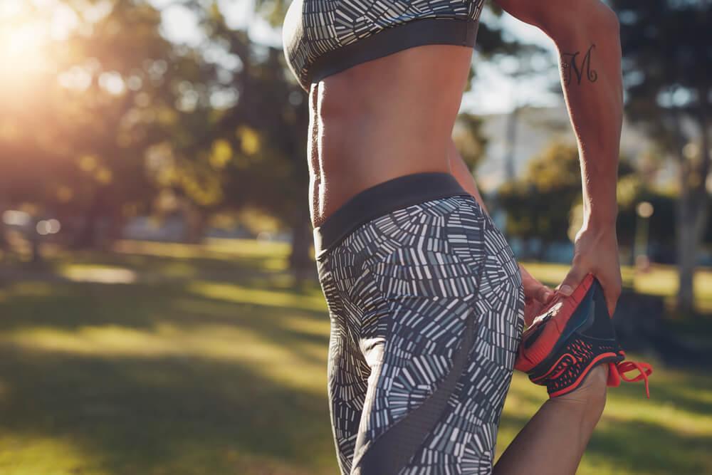 Kako do isklesanih trbušnjaka za samo 7 dana