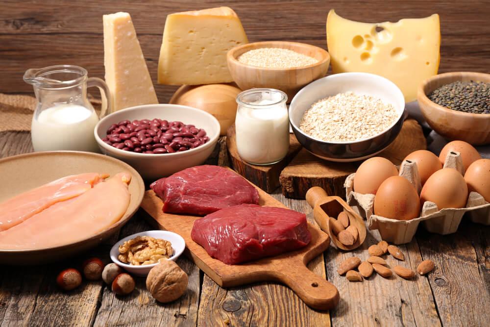 Zbog čega su proteini neophodni za mršavljenje