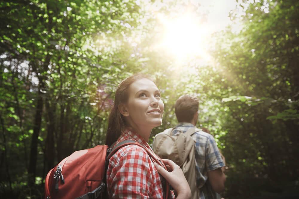 Nauka i priroda – zašto smo srećniji, kreativniji i ljubazniji u prirodi