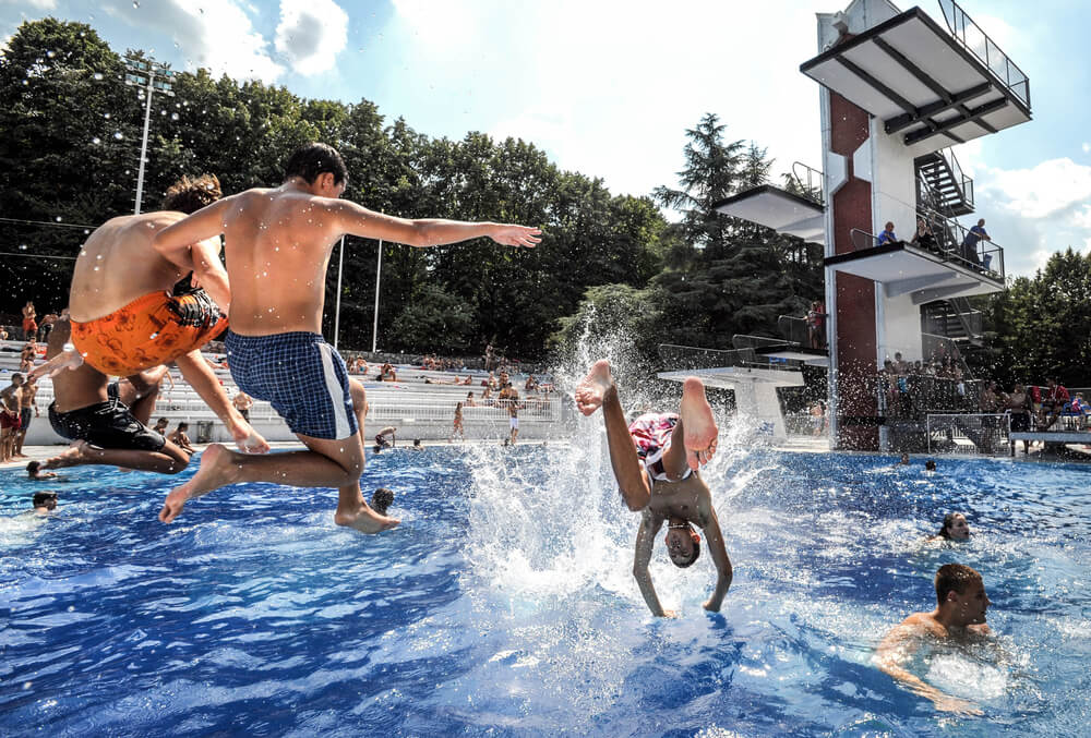 Srbiju očekuje 7 dana tropskih vrućina