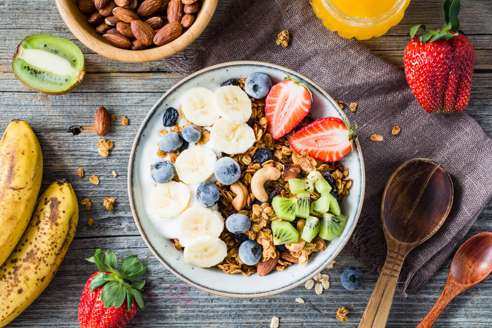 Ovo je najvažnije pravilo u ishrani za postizanje željene težine