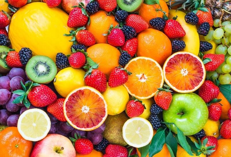 Možemo li da preteramo sa unosom voća?