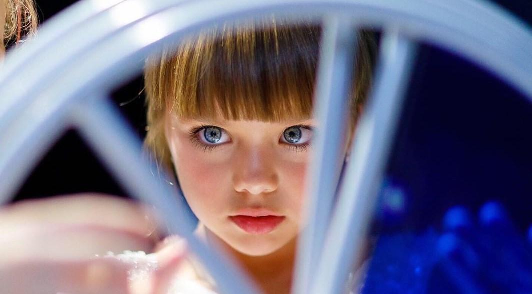 Upoznajte Anastasiju – najlepšu devojčicu na svetu