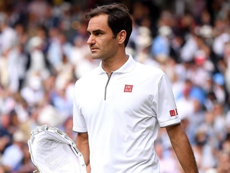 Federer poprilično često gubi mečeve nakon što ima meč lopte!