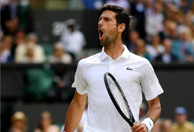 Novak Đoković je osvojio rekordnu sumu novca od teniskih turnira!