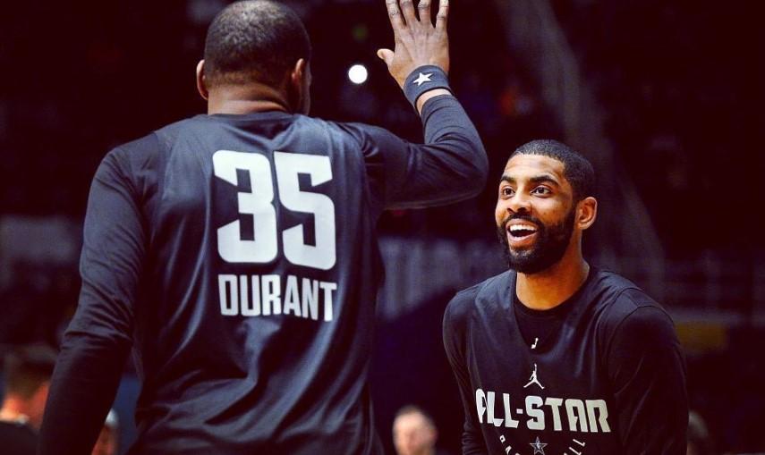 Ekipe koje su odradile najbolji posao u prelaznom roku u NBA ligi!