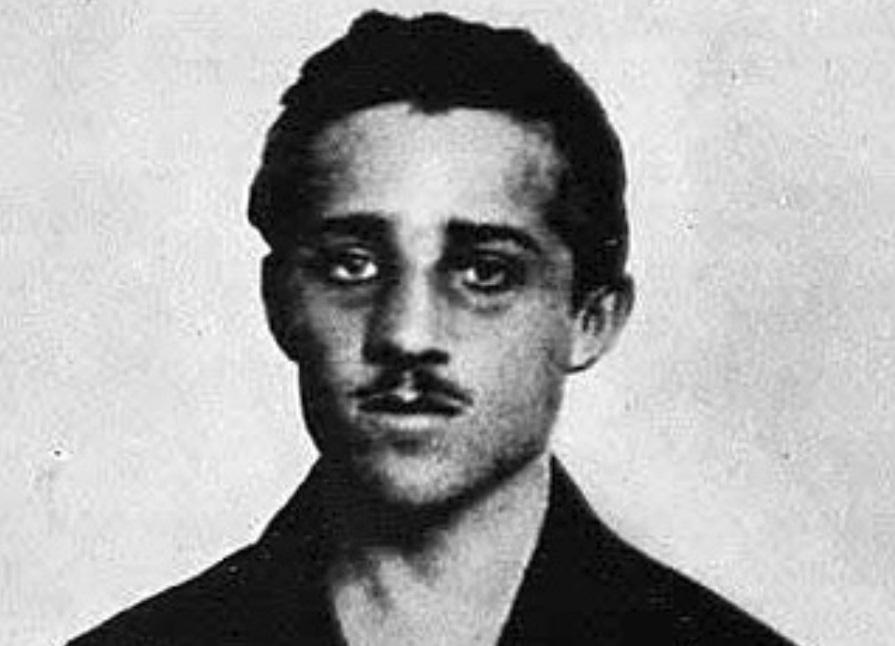 Poznati srpski muzičar je potomak Gavrila Principa