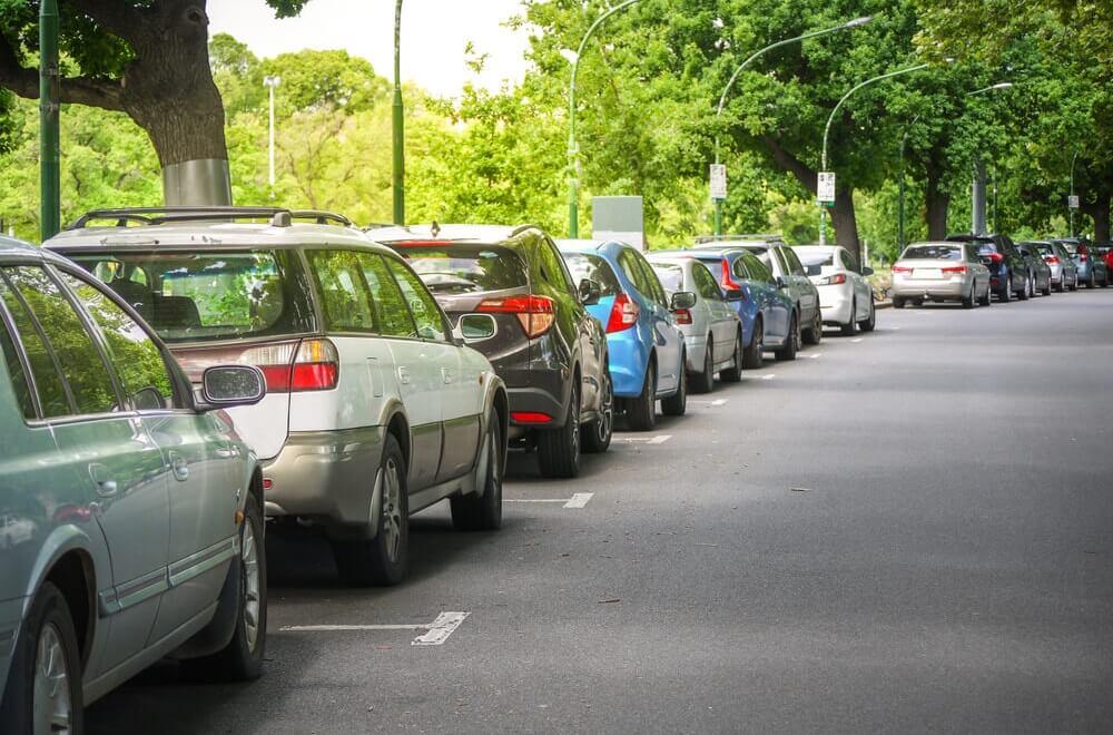Kako se paralelno parkirati uz pomoć matematike